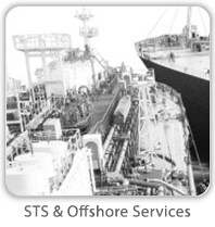STS offshore services